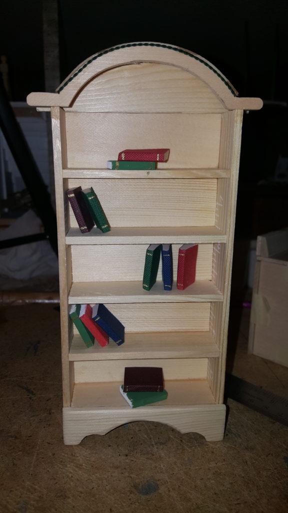 Girls Furniture Dollhouse Miniature Madness And Tutorials