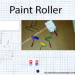 paint-roller