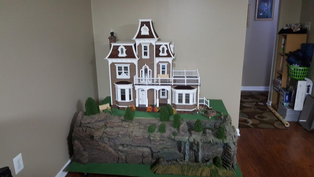 Beacon Hill Comes Home Dollhouse Miniature Madness And